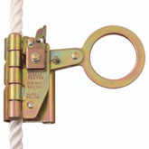 "PROTECTA® Cobra Mobile/Manual Rope Grab fits 5/8"" dia. Rope 