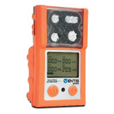 Ventis MX4 Gas Monitor, O2,LEL,H2S | Industrial Scientific VTS-K0232101111