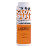 Salisbury® Glove Dust, 6 oz. bottles # 10-4