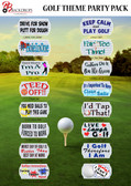 Golfers Bundle