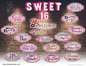 Sweet 16 Bundle