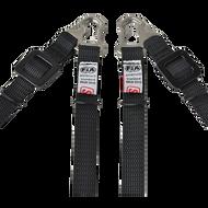 Hybrid Sport Post Clip Tether Set - Pair SIMPSON