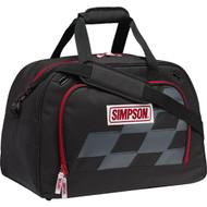 SIMPSON RACEWAY HELMET BAG FOR DIAMONDBACK SUPER BANDIT SPEEDWAY etc UK DELIVERY