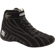 SIMPSON CAR CIRCUIT PRO DRIVING RACING SHOES SFI 5 FIA UK FIRE RESISTANT