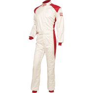 HPD-1 RACING SUIT