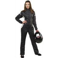2 LAYER LADIES VIXEN RACE SUIT SFI-5