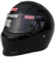 SIMPSON SPEEDWAY RX HELMET SNELL SA2015 MSA HANS M6 XS-XXL 1 FIA