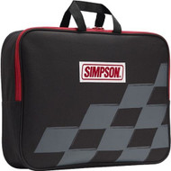 SIMPSON TOTE RACE SUIT HARNESS HYBRID SPORT BAG CARRY CASE PROTECTOR FOR FIA SFI MSA DRAG