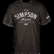 SIMPSON TEAM TEE T SHIRT