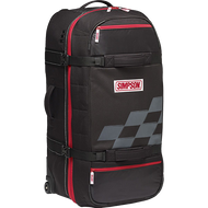 SIMPSON SUPER SPEEDWAY BAG - EXTRA LARGE TRAVEL CASE WITH WHEELS