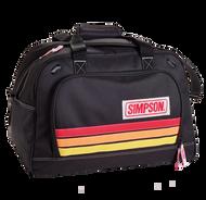 2018 SIMPSON RACEWAY HELMET BAG FOR DIAMONDBACK SUPER BANDIT SPEEDWAY  VINTAGE STYLE