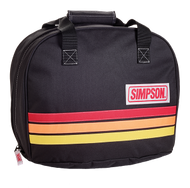 2018 SIMPSON SPORT HELMET BAG FOR DIAMONDBACK SUPER BANDIT SPEEDWAY - VINTAGE STYLE