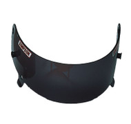 SIMPSON HELMET BLACK VISOR FOR VENATOR UK
