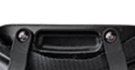 SIMPSON HYBRID SPORT HARNESS FIA M6 SFI CAR KARTING RACING SCREW SET X2
