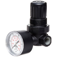 Norgren R07 Series Minature General Purpose Regulator with Gauge | CPI Automation Ltd.