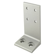 80/20 Economy Floor Mount Base Plate | CPI Automation