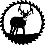 Deer Circular Saw