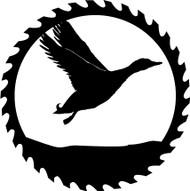 Duck Circular Saw