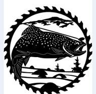 Fish Circular Saw