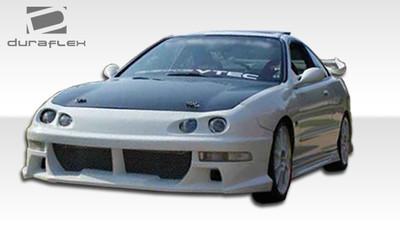 Acura Integra 4DR Xtreme Duraflex Full Body Kit 1994-1997