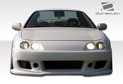 Acura Integra B-2 Duraflex Front Body Kit Bumper 1994-1997