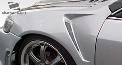 Acura Integra F-1 Duraflex Body Kit- Fenders 1994-2001