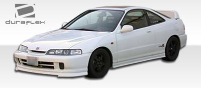 Acura Integra OEM Duraflex Body Kit- Fenders 1994-2001
