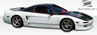 Acura NSX G-Force Duraflex Side Skirts Body Kit 1991-2001