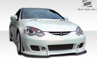 Acura RSX B Duraflex Front Body Kit Bumper - Acura rsx body kit