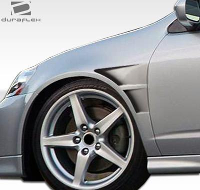 Acura RSX GTC Duraflex Body Kit- Fenders 2002-2006