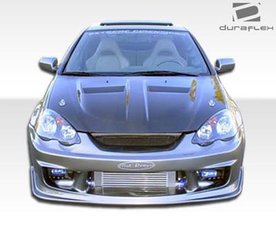 Acura RSX I-Spec Duraflex Front Body Kit Bumper 2002-2004