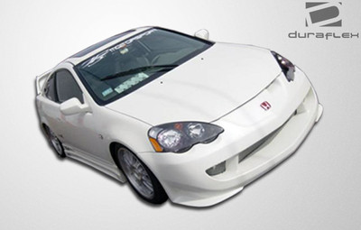 Acura RSX Type M Duraflex Full Body Kit 2002-2004
