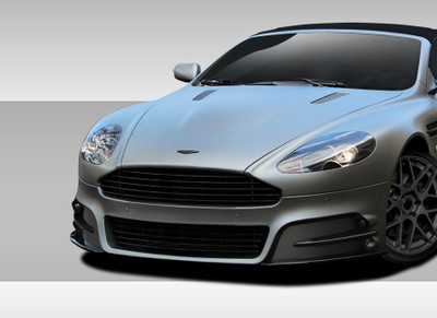 Aston Martin DB9 Eros Version 1 Duraflex Front Body Kit Bumper 2004-2012