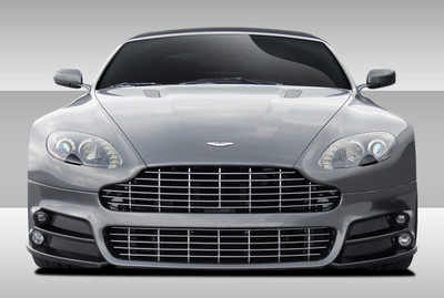 Aston Martin Vantage Eros Version 1 Duraflex Front Body Kit Bumper 2006-2015