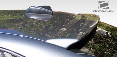 Audi A4 4DR OTG Duraflex Body Kit-Roof Wing/Spoiler 2002-2008