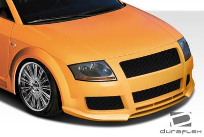 Audi TT GT-S Duraflex Front Body Kit Bumper 2000-2006