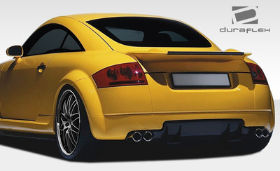 Audi TT Type A Duraflex Body Kit-Wing/Spoiler 2000-2006