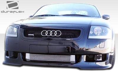Audi TT Type A Duraflex Front Bumper Lip Body Kit 2000-2006