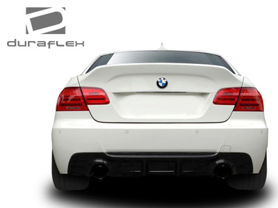BMW 3 Series 2DR ER-M Duraflex Body Kit-Trunk/Hatch 2007-2013
