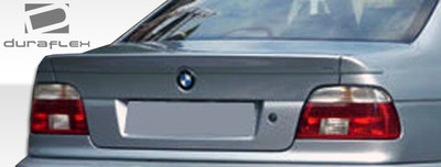 BMW 5 Series 4DR AC-S Duraflex Body Kit-Wing/Spoiler 1997-2003