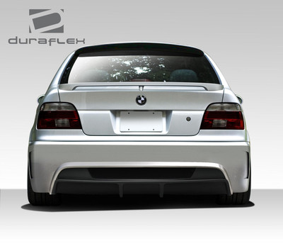 BMW 5 Series 4DR GT-S Duraflex Body Kit-Roof Wing/Spoiler 1997-2003