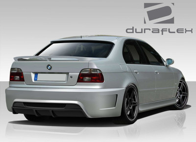 BMW 5 Series 4DR GT-S Duraflex Body Kit-Wing/Spoiler 1997-2003