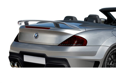BMW 6 Series 2DR AF-2 Aero Function Body Kit-Wing/Spoiler 2004-2010
