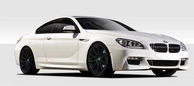 BMW 6 Series M Sport Look Duraflex Full Body Kit 2011-2015