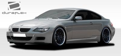 BMW 6 Series M6 Look Duraflex Full Body Kit 2004-2010