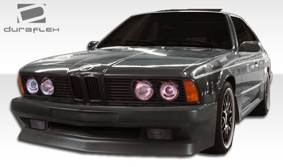 BMW 6 Series ZR-S Duraflex Full Body Kit 1976-1989
