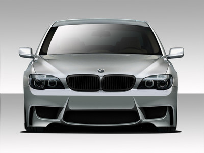 BMW 7 Series 1M Look Duraflex Front Body Kit Bumper 2006-2008