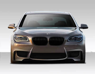 BMW 7 Series 1M Look Duraflex Front Body Kit Bumper 2009-2015
