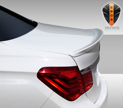 BMW 7 Series Eros Version 1 Duraflex Body Kit-Wing/Spoiler 2009-2015