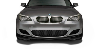 BMW M5 AF-1 Aero Function Front Add On Body Kit 2006-2010